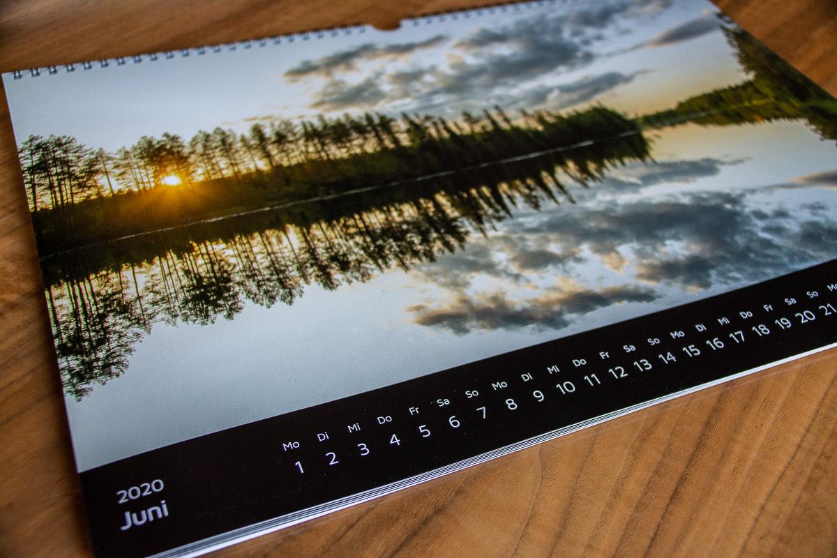 Bilderkalender